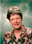 Jocelyn Bell Burnell Astrophysicist