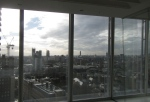 view from Juliana's office