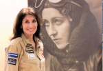 portrait amy Johnson and Tracey